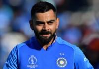 वेस्टइंडीज दौरे के लिए भारतीय टीम की घोषणा