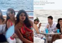 Priyanka Chopra की ये तस्वीरें हुई वायरल