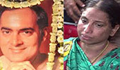 पूर्व प्रधानमंत्री राजीव गांधी की हत्या की दोसी नलिनी श्रीहरन पेरोल पर जेल से बाहर