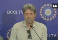 रवि शास्त्री फिर बने टीम इंडिया के कोच