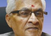 नहीं रहे बिहार के पूर्व मुख्यमंत्री जगन्नाथ मिश्रा