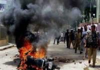 जयपुर में दो समुदायों के बीच विवाद कई जगह लगाई गई धारा 144