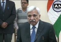महाराष्ट्र और हरियाणा में 21 अक्टूबर को होंगे चुनाव 24 अक्टूबर को आएंगे नतीजे