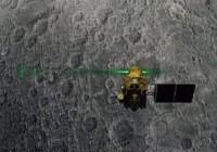 चंद्रयान 2 मिशन 95 प्रतिशत कामयाब संपर्क टूटने से केवल 5 प्रतिशत का ही हुआ नुकशान