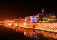 अयोध्या के 125 किमी. परिक्षेत्र को आध्यात्मिक क्षेत्र बनाने की अपील