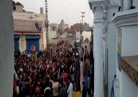 पाकिस्तान में हुई एक सिख युवक की हत्या