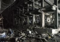 पालघर में शनिवार शाम केमिकल फैक्ट्री में लगी आग 5 मजदूरों की मौत  6 घायल