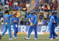भारत ने ऑस्ट्रेलिया को विकेट से 7 हराकर सीरीज पर 2 -1 से किया कब्ज़ा