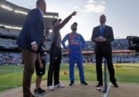 भारत ने न्यू जीलैंड को 6 विकेट से हराया