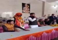 बीजेपी की सरकार बनते ही एक घंटे में शाहीन बाग को खाली करा लेंगे : बीजेपी सांसद प्रवेश वर्मा