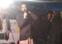 शरजील इमाम को दिल्ली पुलिस ने जहानाबाद से किया गिरफ्तार