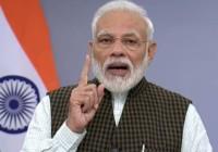 प्रधानमंत्री ने मुख्यमंत्रियों बात की