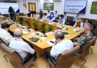 डॉ. हर्ष वर्धन ने कहा-देश के 300 जिले कोरोना प्रभावित नही