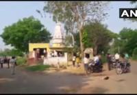 बुलंदशहर में दो साधुओं की हत्या आरोपी गिरफ्तार