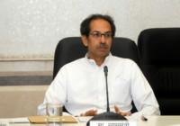 महाराष्ट्र के मुख्यमंत्री उद्धव ठाकर ने कहा कुछ लोग जंहा पर सबकुछ पाते हैं वंहा का आभार नही जताते