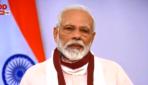 सरकार के एक साल पूरे होने पर प्रधानमंत्री का जनता के नाम पत्र
