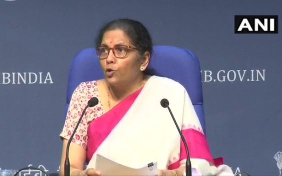 वित्त मंत्री ने कृषि के बुनियादी ढांचे के लिए एक लाख करोड़ देने का ऐलान किया