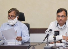 उत्तर प्रदेश में कोरोना कुल 7071 मामले 4062 लोग हुए ठीक जबकि 189  लोगों की मौत