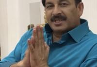 मनोज तिवारी को हटाकर आदेश कुमार गुप्ता को मिली दिल्ली प्रदेश अध्यक्ष की कमान