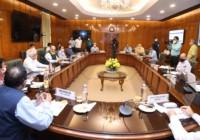 अमित शाह ने दिल्ली में कोरोना को लेकर समीक्षा बैठक की
