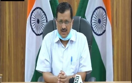 अरविंद केजरीवाल ने LNJP के डाक्टर असीम गुप्ता के परिवार को 1 करोड़ रूपये देने का ऐलान किया