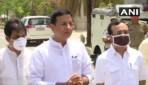 कांग्रेस ने सचिन सचिन पॉयलट को अध्यक्ष और उप मुख्यमंत्री के पद से हटाया