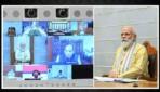 पीएम मोदी ने आज देश में कोरोना से उत्पन्न स्थिति की समीक्षा बैठक की