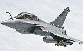 वायुसेना में 29 जुलाई को शामिल होंगे 5 राफेल लड़ाकू विमान