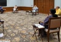 मोदी कैबिनेट ने मिशन कर्मयोगी राष्ट्रीय सिविल सेवा क्षमता विकास कार्यक्रम को मंजूरी दी