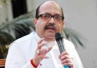 अब नही रहे अमर सिंह पीएम मोदी राष्ट्रपति कोविंद समेत कई नेताओं ने जताया दुःख
