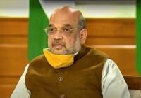 गृहमंत्री अमित शाह हुए कोरोना पॉजिटिव ट्वीट कर दी जानकारी