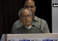 पूर्व राष्ट्रपति प्रणब मुखर्जी के निधन पर पूर्व प्रधानमंत्री डॉ.मनमोहन सिंह समेत कांग्रेस पार्टी के सभी नेताओं ने दुःख जताया