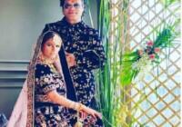 बॉलीवुड अभिनेत्री पूनम पांडे ने अपने ब्वॉयफ्रेंड सैम से की शादी देखिये तस्वीरें