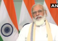 प्रधानमंत्री मोदी वेस्टास के अध्यक्ष और सीईओ से बात की