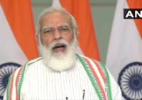 मध्य प्रदेश के स्ट्रीट वेंडरों के साथ प्रधानमंत्री के बातचीत की पढ़िए पूरा सम्बोधन