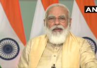 प्रधानमंत्री मोदी ने कहा मध्य प्रदेश में 1.75 लाख परिवारों के लिए गृह प्रवेश की शुभ घड़ी आई