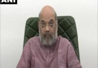 अमित शाह ने अहमदाबाद में 222.17 करोड़ रुपये के विभिन्न विकास कार्यों का लोकार्पण व शिलान्यास किया