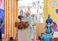 शिवराजसिंह चौहान ने कहा आज जो लोग 'किसान हितैषी' की आड़ में किसानों को भड़काने का प्रयास कर रहे हैं
