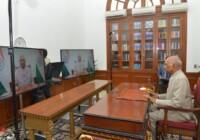 राष्ट्रपति रामनाथ कोविन्द ने कहा आओ सभी मिलकर जम्मू कश्मीर को फिर से धरती का स्वर्ग बनाएँ