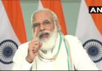 प्रधानमंत्री मोदी कल कोरोना को लेकर 7 राज्यों के मुख्यमंत्रियों से बात करेंगे
