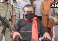 बिहार के डीजीपी गुप्तेश्वर पांडेय हुए रिटायर लड़ सकते  हैं चुनाव