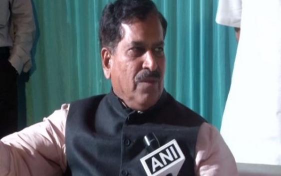 केन्द्रीय मंत्रिमंडल ने रेल राज्य मंत्री सुरेश सी.अंगड़ी के निधन पर शोक व्यक्त किया