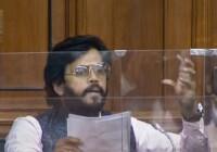 संसद में रवि किशन ने उठाया ड्रग्स का मुद्दा बोले PAK-चीन ड्रग्स भेज नौजवानों को बर्बाद करने की साजिश रच रहा
