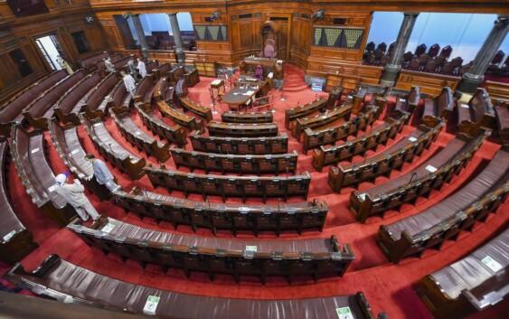 संसद का मॉनसून सत्र 14 सितंबर से शुरू हो रहा है देखिये कोरोना से बचने के लिए कैसी हैं तैयारियां