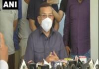 देखिये बिहार विधानसभा चुनाव के लिए टिकट न मिलने पर क्या बोले पूर्व जीडीपी गुप्तेश्वर पांडेय
