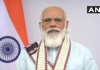प्रधानमंत्री मोदी ने कोरोना को लेकर देश को सम्बोधित किया पढ़िए पूरा सम्बोधन