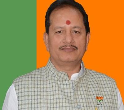 भारी हंगामे के बीच विजय कुमार सिन्हा बिहार विधानसभा के अध्यक्ष चुने गये
