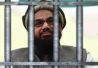 मुंबई हमलों के मास्टरमाइंड हाफिज सईद को साढ़े 10 साल की सजा