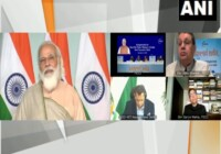 प्रधानमंत्री ने फिक्की की 93वीं वार्षिक आम बैठक में उद्घाटन भाषण दिया
