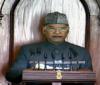 देश  के राष्ट्रपति राम नाथ कोविन्द का संसद के संयुक्त अधिवेशन में पूरा अभिभाषण
